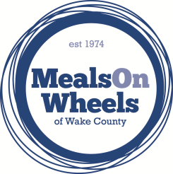 Meals on Wheels of Wake County