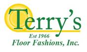 Terry's Floor Fashions, Inc.